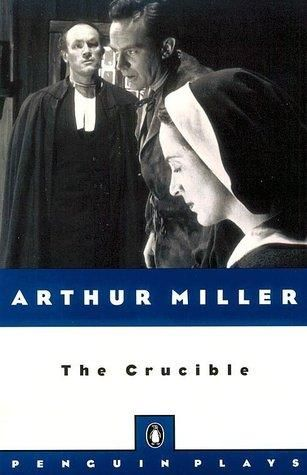 The Crucible By Arthur Miller Daily Lesson Plan Student Learning Objective Plans Theater Essay Of Pdf
