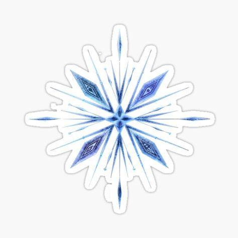 Pegatinas: Frozen
