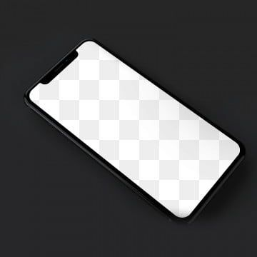 Iphone X Mockup With Black Background Apple Mobile Phones Graphic Design Background Templates Photoshop Cloud