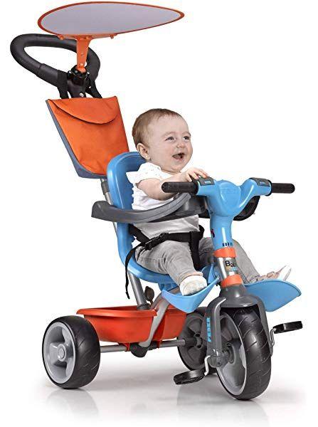 Feber Evo Trike 3 X 1 Plus Sport Multicolore 800010946 Amazon