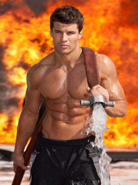 Fireman fantasy