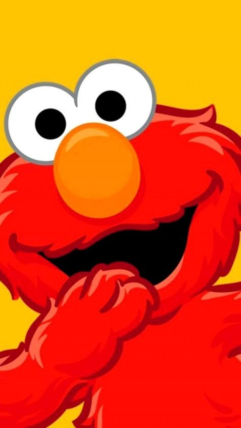 Sesame Street Wallpapers Wallpaper 1920 1080 Elmo Wallpaper
