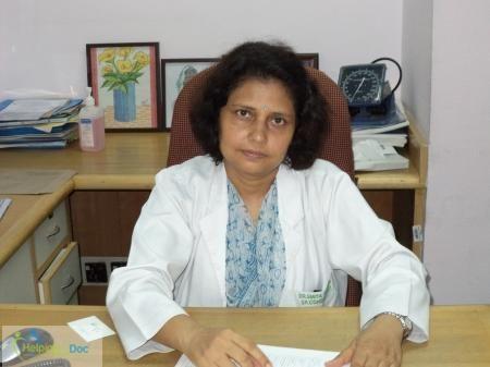 DrSmita Mishra(Pediatrician) MBBS,MD - Paediatrics,FDNB ( Ped - pediatrician job description