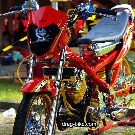 Gambar Motor Drag Bike Jupiter Z Pictures Gambar Motor Drag Bike