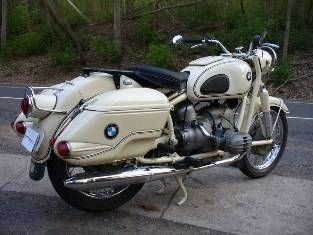 Found On Ebay 1964 Bmw R60 2 Bmw Motorcycle Vintage Bmw Classic Cars Bmw Motorcycles