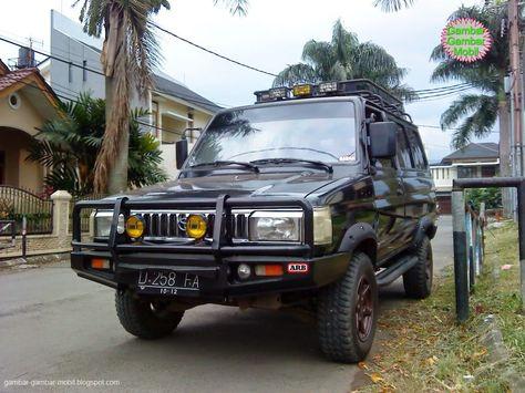 Foto Modifikasi Mobil Off Road Mobil Modifikasi