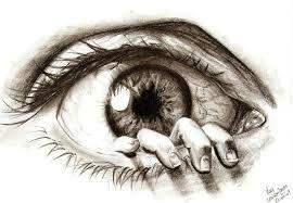 Ojo Claroscuro Buscar Con Google Mejor Dibujo Dibujos Creativos Dibujos De Ojos