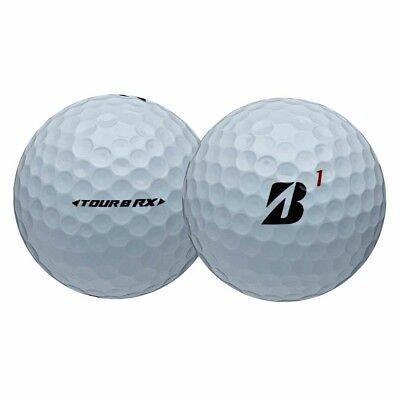 Ad Ebay 24 Bridgestone Tour B Rx Mint Used Golf Balls Aaaaa Golf Ball Bridgestone Golf Golf