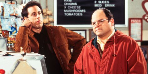 The Only Seinfeld Episode George Costanza Wasn't In (& Why)