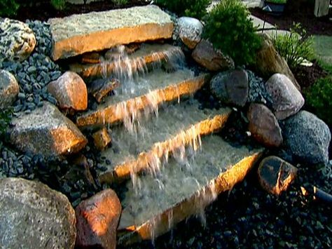 Topic: Water Feature