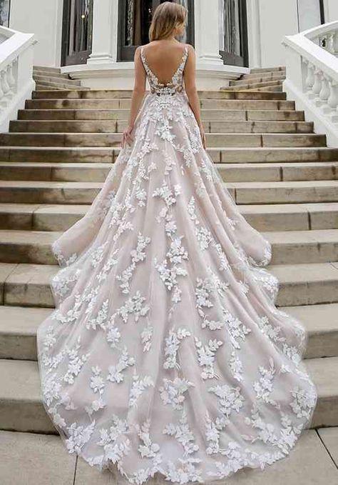 Best Indian Wedding Dresses, Pakistani Wedding Dresses, Blue Wedding Dresses, Wedding Dress Trends, Princess Wedding Dresses, Wedding Dress Styles, Bridal Dresses, Weeding Dresses, Ball Gown Wedding Dresses