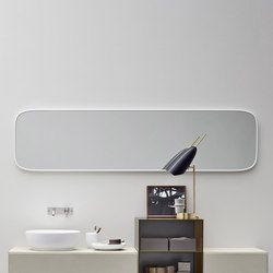 Specchio Specchi Da Parete Rexa Design Specchi Bagno