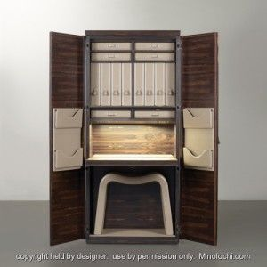 STANLEY Cabinet with Desk   For the Home   Pinterest   Desks ...