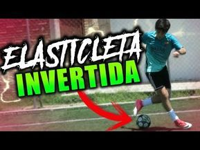 La Mejor Elástica Del Fútbol Trucos Jugadas Y Regates Para Burlar A Tu Rival Como Cr7 Neymar Youtube Neymar Trucos De Fútbol Fútbol