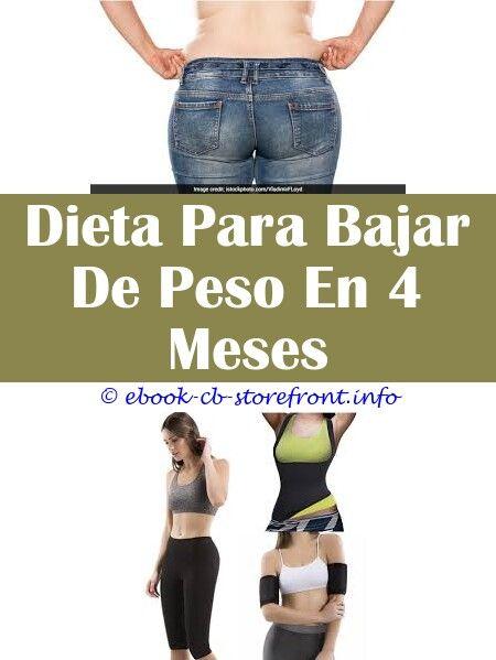 m pérdida de peso