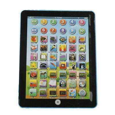 Sponsored Tablet Pad Juguetes Educativos De Aprendizaje Regalo Para Niños Niñas Bebé Nuevo Juguetes Educativos Regalos Para Niños Juguetes