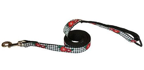 Rc Pet Products Dog Leash 1 Inch By 4 Feet Poppy Learn More By Visiting The Image Link This Is An Affiliate Link And I Receive A Dog Leash Pet Dogs Pets
