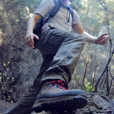 Hombres Zapatillas Senderismo Trail Mount Low Zapatillas Impermeable De Senderismo Trekking para Hombre ventilaci/ón de Baja Altura JW010 Jack Walker