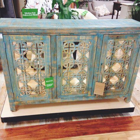 Handmade Cabinet Home Goods Furniture