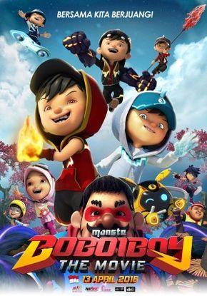 Download Film Boboiboy The Movie 2 Lk21 : download, boboiboy, movie, 01011991