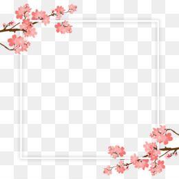 Photo Frame Png Photo Frame Transparent Clipart Free Download Picture Frame Child Children Frame Design Pattern Vector Flor De Cerejeira Molduras Flores