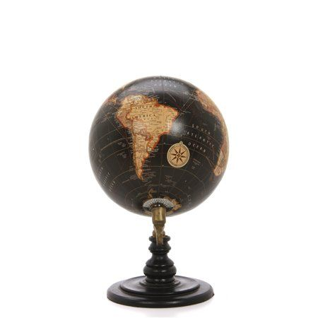 3afcc97bab079d639675bc83d4ec09e6 - Better Homes And Gardens Decorative Tabletop Globe