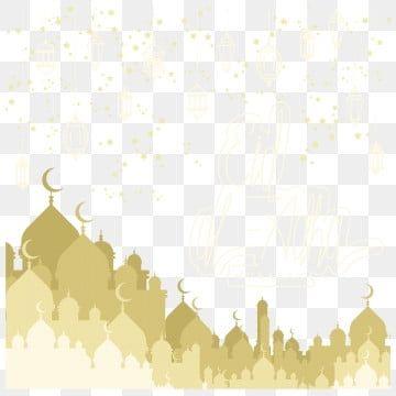 عيد الأضحى المبارك تصميم الخلفية مع مسجد عيد عيد الأضحى آل Png والمتجهات للتحميل مجانا Art Background Background Design Spongebob Wallpaper