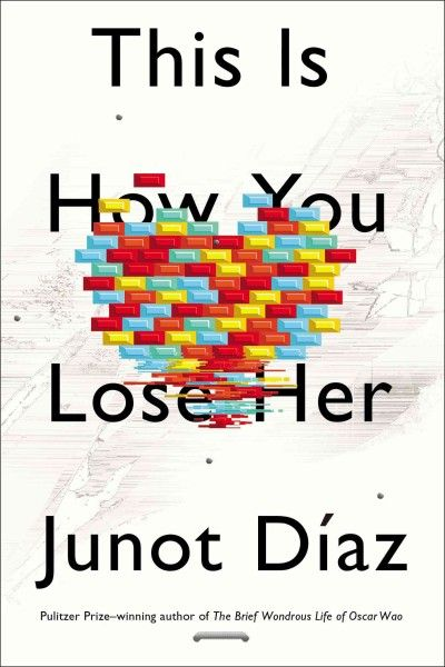 The Pulitzer Prize-winning author of The Brief Wondrous Life of Oscar Wao presents a lyrical collection of stories that explores the heartbreak and radiance of love as it is shaped by passion, betrayal and the echoes of intimacy.
