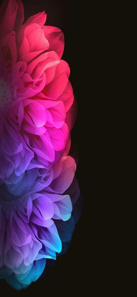 Beautiful AMOLED Wallpaper 1080×2340