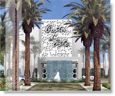 Costa D Este Hotel In Vero Beach Fl Wedding