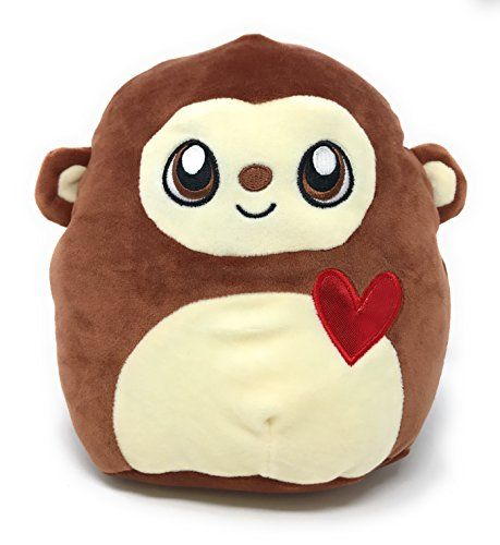 Pin By Southern Pieces On Squishmallows Teddy Bear Stuffed Animal Plush Fluffy