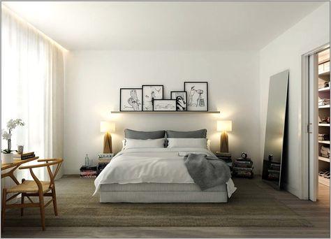 Chambre Deco Noir Et Bois En 2020 Tetes De Lit Faits Maison