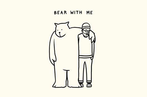Witty Illustrations by Matt Blease (20)