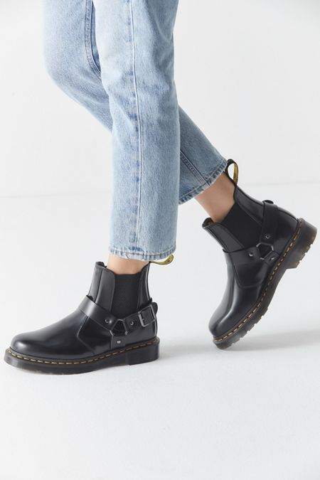 Dr. Martens Wincox Boot | Boots, Doc