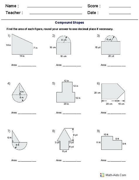 Related Image Result Geometry Worksheets Area And Perimeter Worksheets Perimeter Worksheets