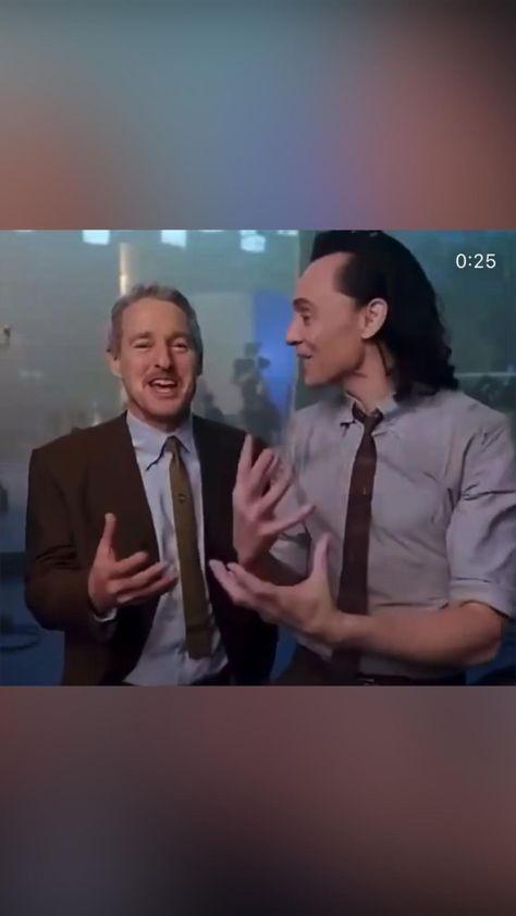 Loki series cast edit