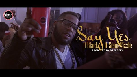 NaijaBeatZone: DOWNLOAD: [MP3 + VIDEO] D-Black Feat  Sean