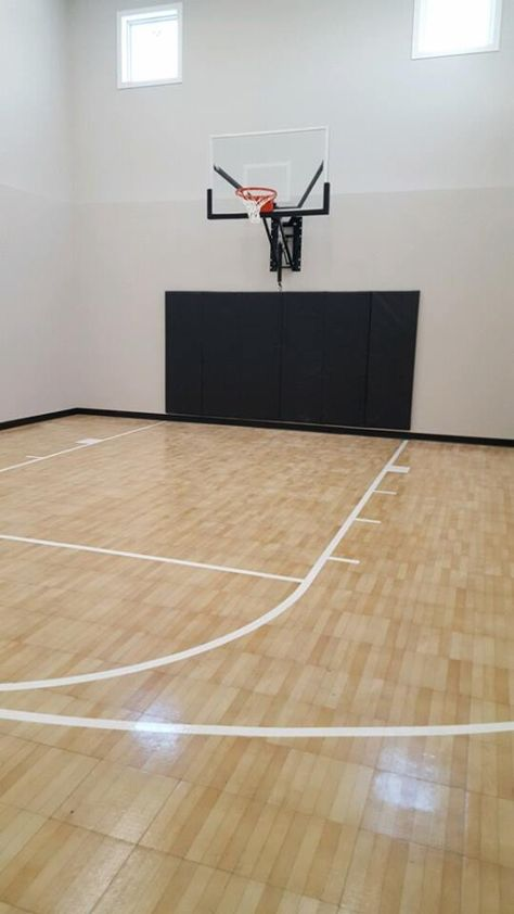 52 Indoor Game Courts Ideas Indoor Indoor Games Home Basketball Court