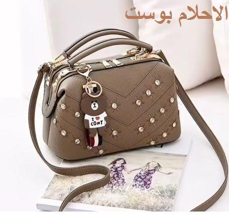 تفسير شنطة اليد في الحلم للعزباء وللمتزوجة للحامل الاحلام بوست Bags Top Handle Bag Bucket Bag