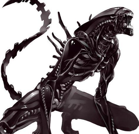 [Image - 857708] | Alien