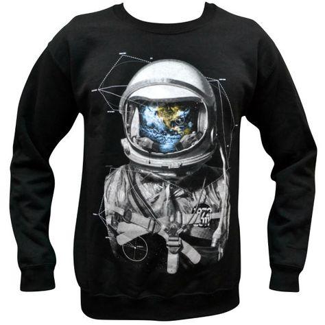 'The Space Shuttle Program' Sweater
