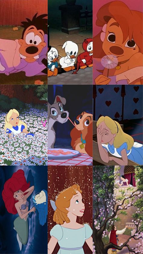 Aesthetic College Disney Movies Wallpapers - Wallpaper Cave 9A2