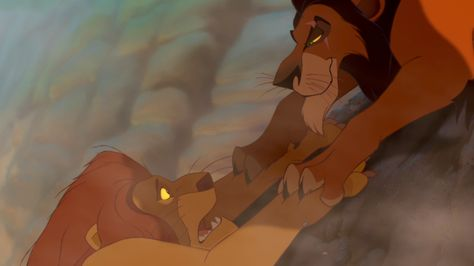 Grim Lion King theories emerge about Mufasa's fate