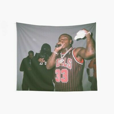 Dababy Wall Tapestries Dababy Tapestry Dababy Tapestries