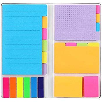 Get The Hint Funny Sticky Notes Adhesive Labels Gentle Reminders /& Breaking News