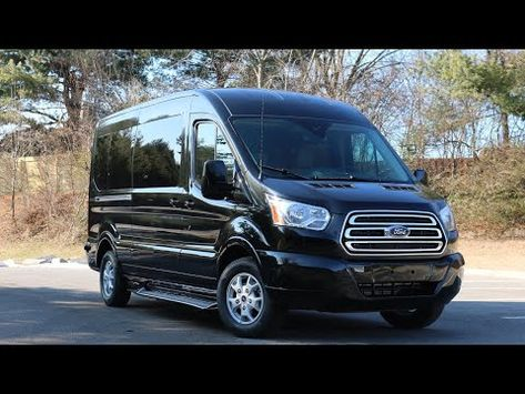 Ford Transit Problems Issues And Nightmares Continued