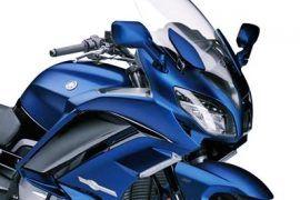 2020 Yamaha FJR1300ES Reviews | Motorcycle | Yamaha, Motorcycle, Car