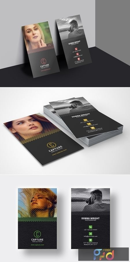 Photography Business Card Template 4528219 Freepsdvn Photography Business Cards Template Photography Business Cards Business Card Template