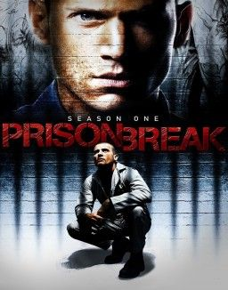 Prison Break Saison 2 Streaming Vf : prison, break, saison, streaming, American