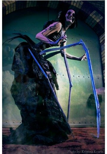 Beldam From Coraline Cosplay Best Cosplay Amazing Cosplay Coraline
